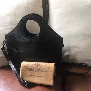 Patricia Nash Hand Held/ Shoulder Bag